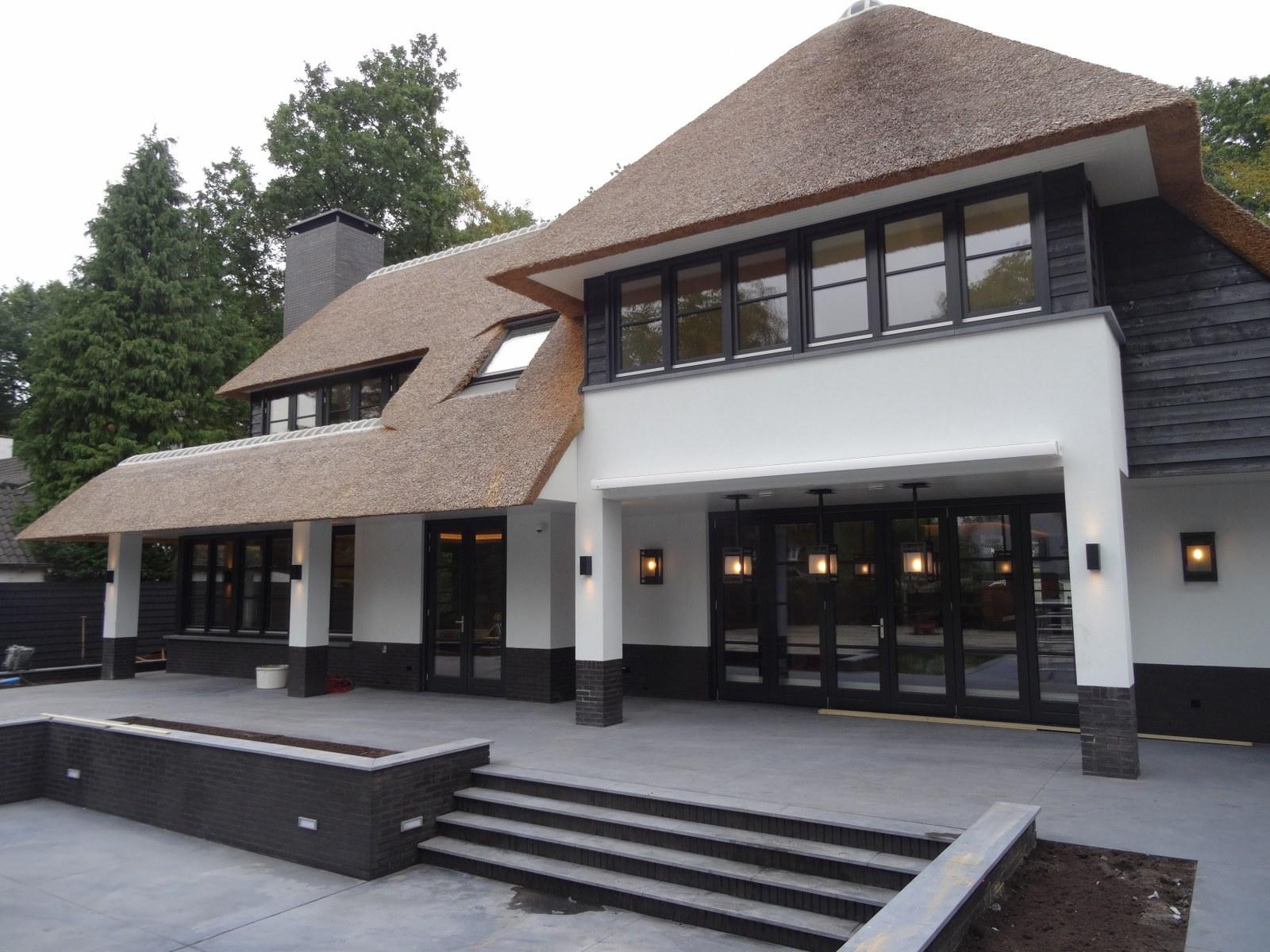 Warandelaan oosterhout marcel de ruiter - Moderne verdieping ...